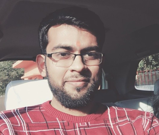 Shaksham Kapoor profile picture