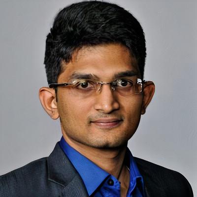 Rohan  Deshmukh  profile picture