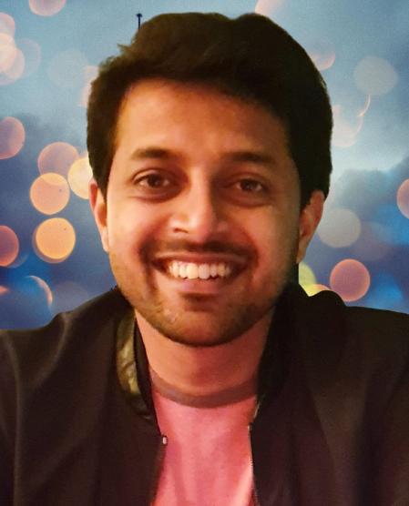 Sundeep Teki, PhD profile picture