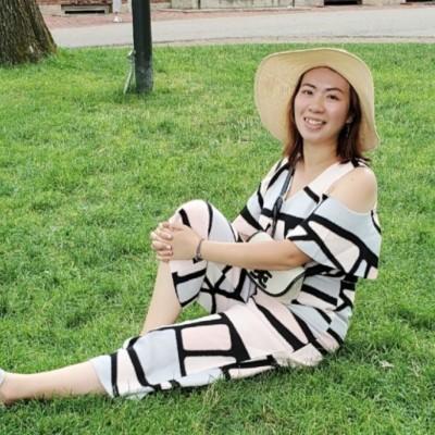 Sunny Zhu profile picture