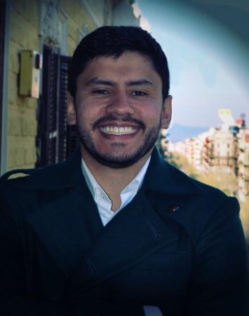 José Fernando Moreno Gutiérrez profile picture